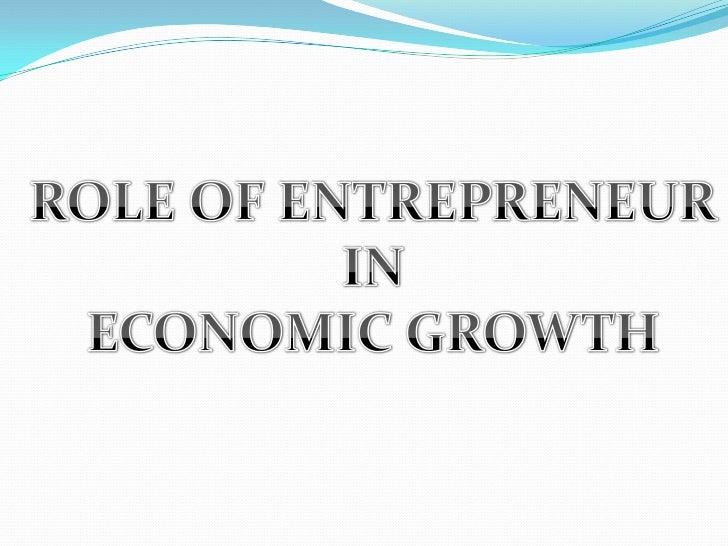 entrepreneurship definition pdf