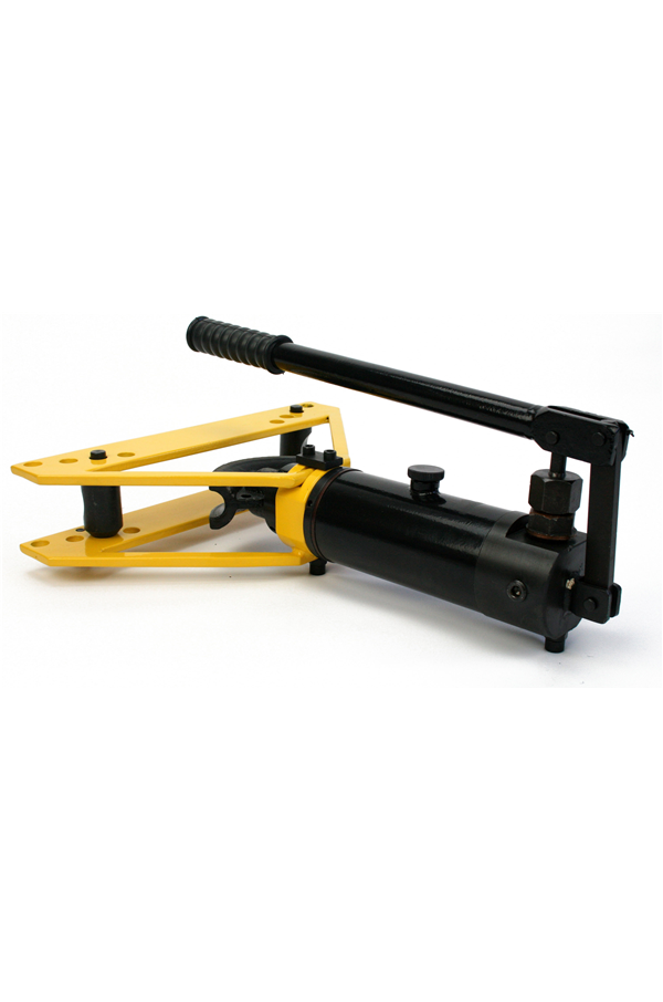 manual hydraulic lifting equipment