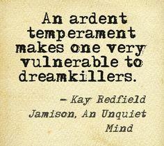 kay redfield jamison an unquiet mind pdf