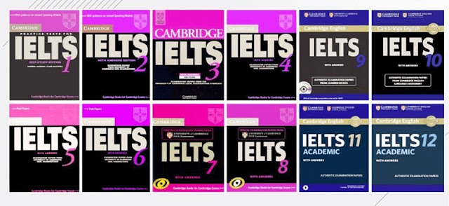 free cambridge ielts 10 pdf