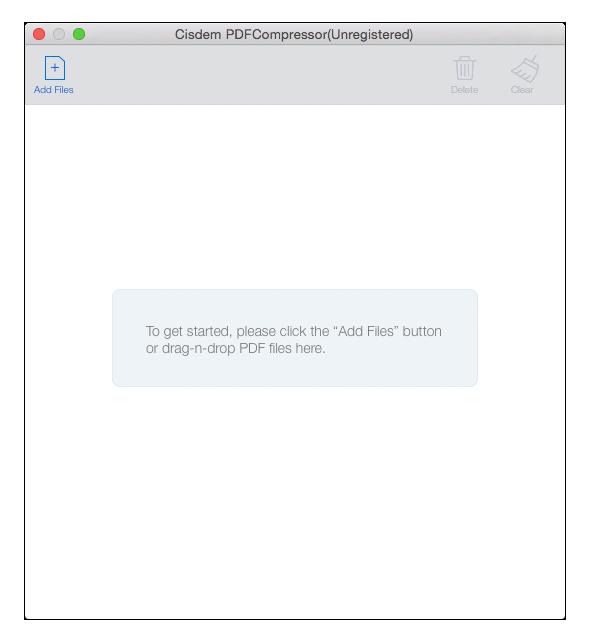 free pdf compressor mac