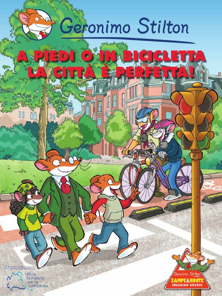 geronimo stilton books pdf online