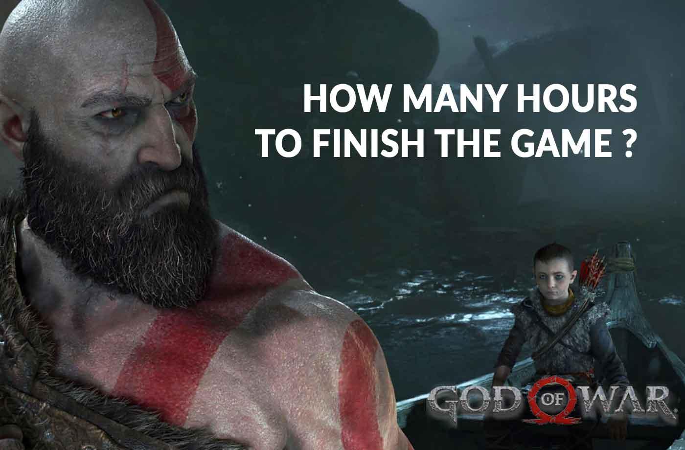 god of war 4 achievement guide