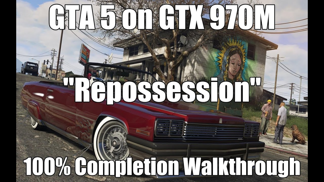 gta 5 100 completion guide