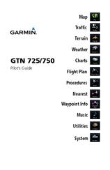 gtn 750 trainer manual