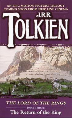 guide lotr book