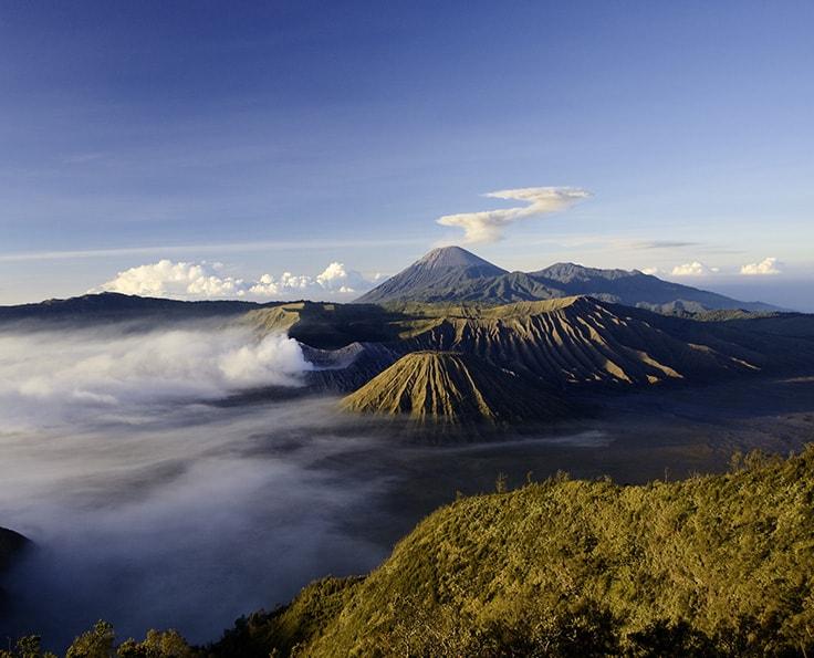 guide voyage indonésie