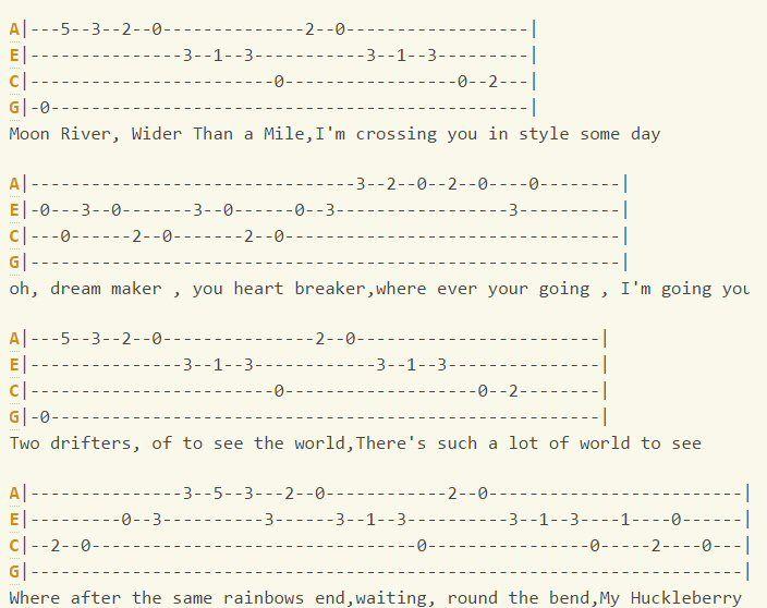 hallelujah ukulele chords pdf