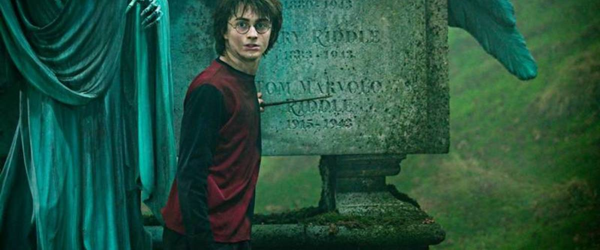 harry potter and the goblet of fire parents guide