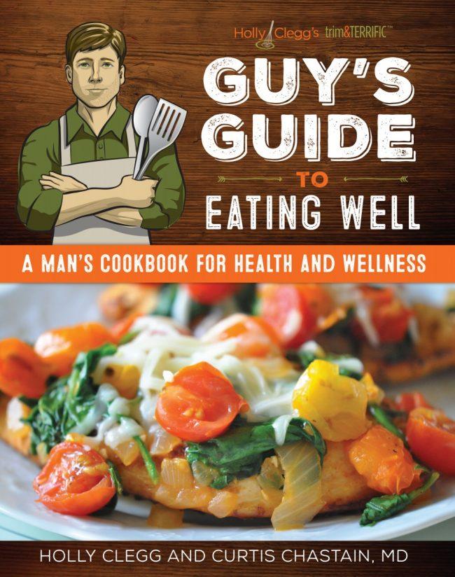 healthy food guide cookbook