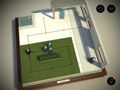 hitman go trophy guide