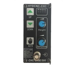 hyd capacitive torch height controller pdf