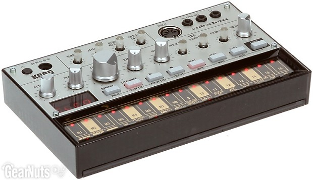 korg volca sample synth module
