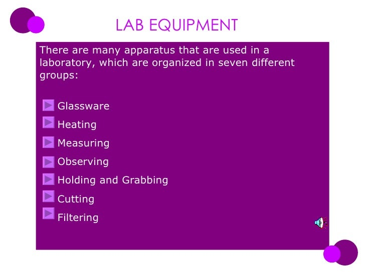 laboratory glasswares and their uses pdf