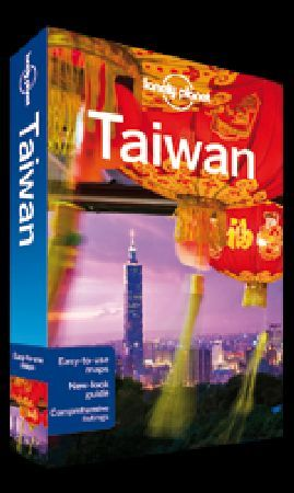 lonely planet taiwan pdf
