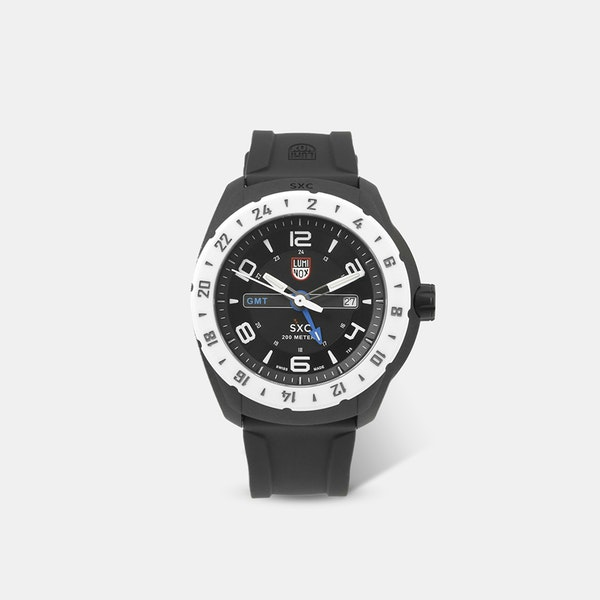 luminox sxc gmt manual