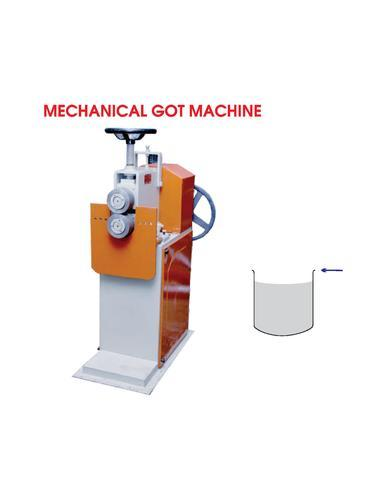 manual swaging machine