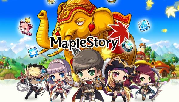mapelstory leveling guide